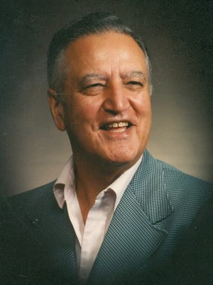 Lansing resident William P. Falsetta was the founder of Casa Nova Restaurant and Falsetta's Casa Nova. He died Thursday after a nearly 40-year bout with prostate cancer. He was 95.
