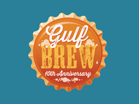 Gulf Brew Tickets