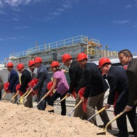 Stampede Meat planning to bring nearly 1,300 jobs to Sunland Park
