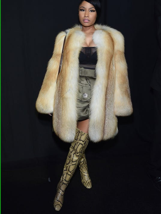 BESTPIX - Marc Jacobs - Backstage - Mercedes-Benz Fashion Week Fall 2015
