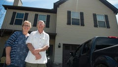 Real estate: New home prices compete with existing inventory in many neighborhoods