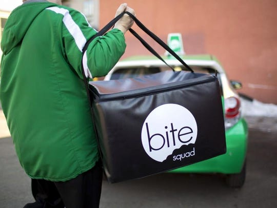 Bite Squad launched in Lee County in late August.