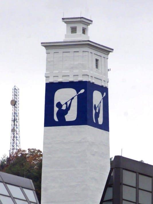 ELM 0108 CORNING TOWER