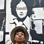 """Mississippi native and musician Keyonê  Star is as vibrant as the mural on Millsaps Avenue in Jackson. Star sang on the Grammy-nominated album """"Uptown Special"""" and sang the song """"I Can't Lose."""" She is the reason why """"Jackson, Mississippi"""" is mentioned on """"Uptown Funk,"""" which is also on """"Uptown Special."""""""
