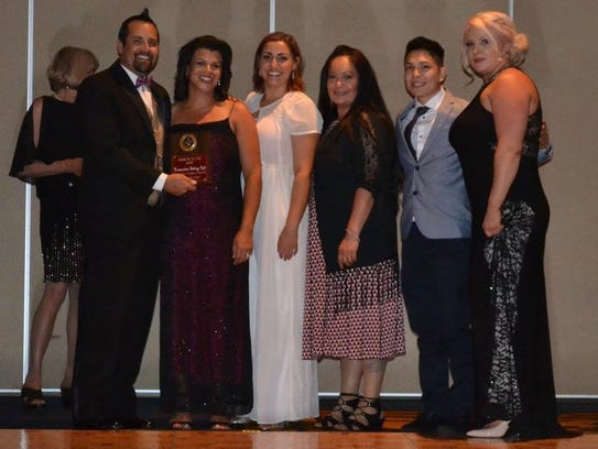 Cornerstone Bakery took home the Ruidoso Valley Chamber