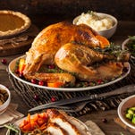 Have a favorite Thanksgiving memory? We want to hear it
