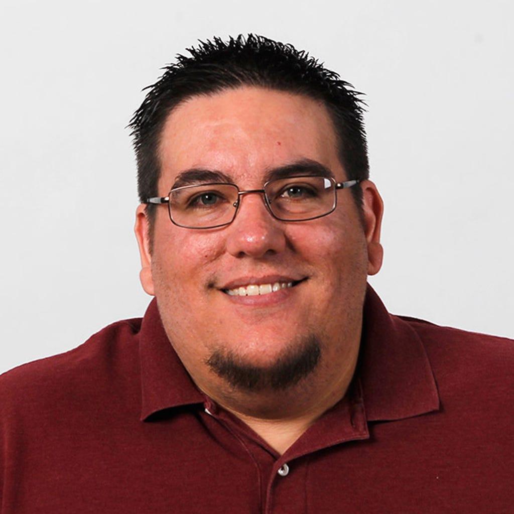 Quinton Martinez