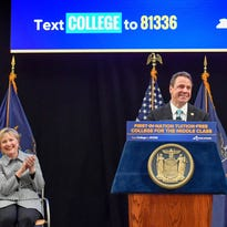 New details released on free SUNY tuition eligibility