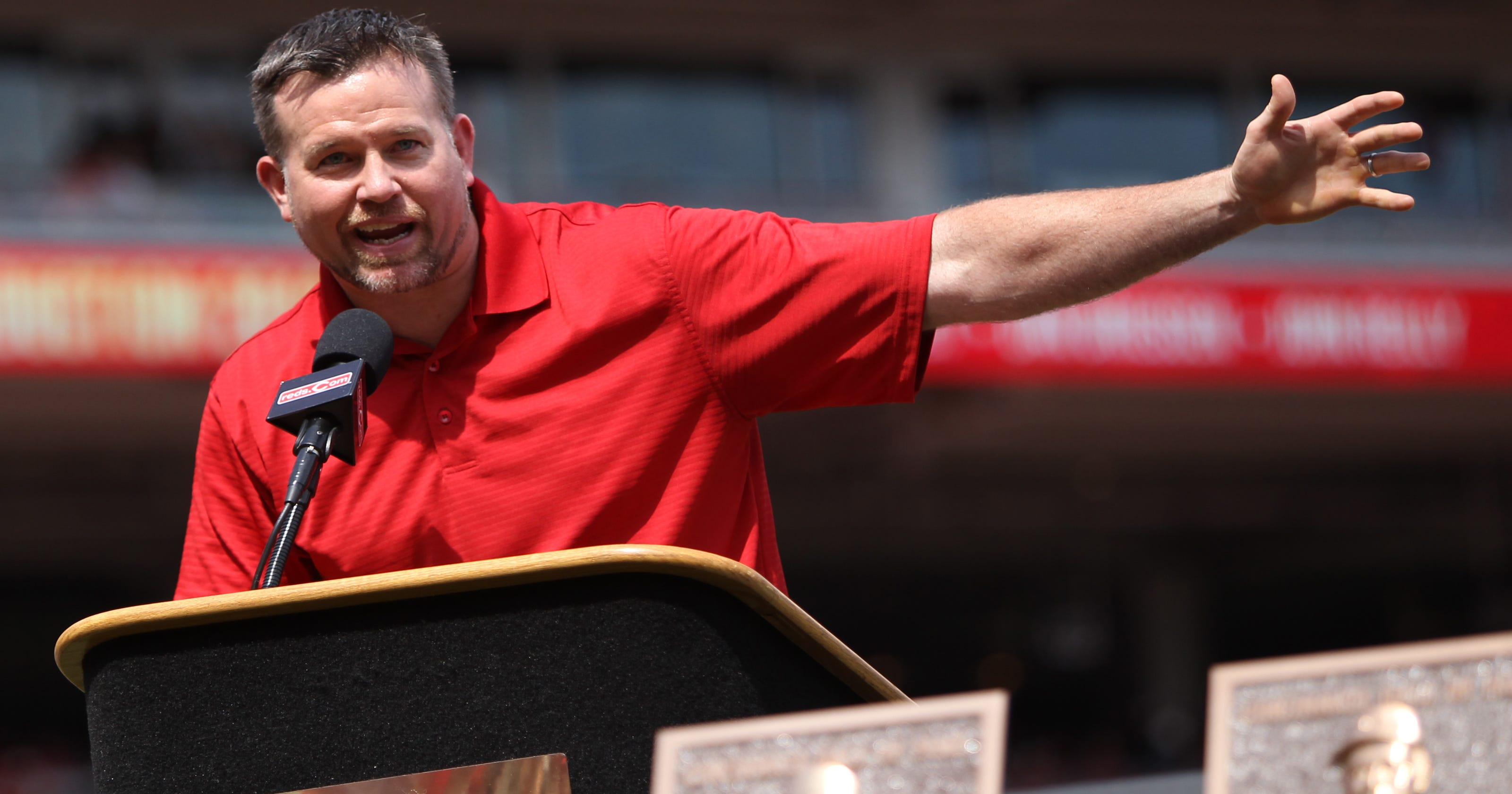 Sean Casey Prepares For Wwes Big Show On Intentional Talk