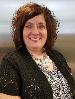 Tracy Fawcett