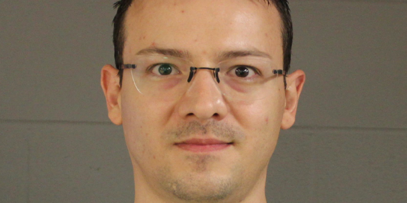 Dentist arrested on charges he touched Minnehaha County Jail