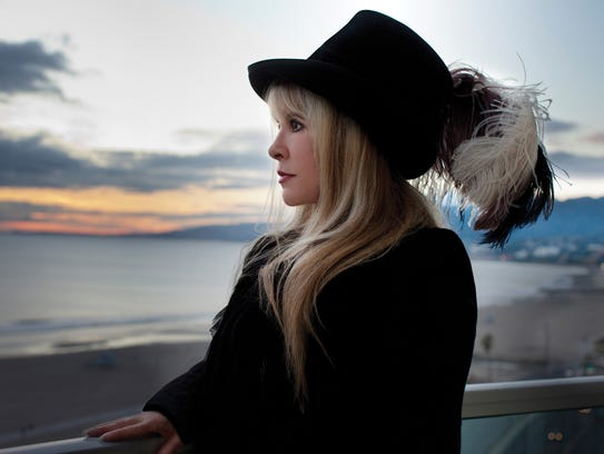Stevie Nicks with special guest Vanessa Carlton will