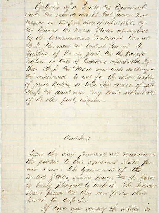 Treaty of 1868