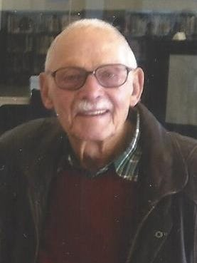 Richard D. Hershcopf, 92, a Ft. Collins resident for 46 years, passed away at home on February 1, 2015, following a stroke in November.