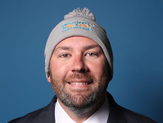 Stephen J. Moroney Volunteer Hats