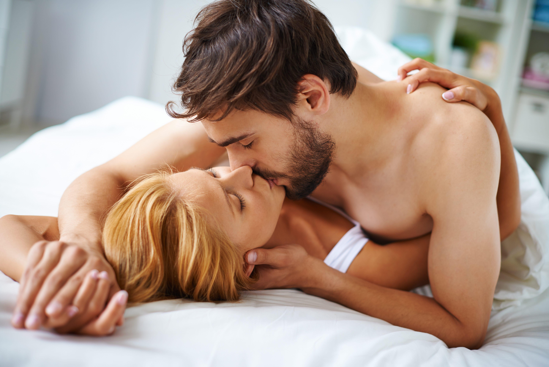Husband wife average sex