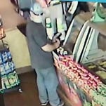 Carson City deputies: Man with handgun robs Subway