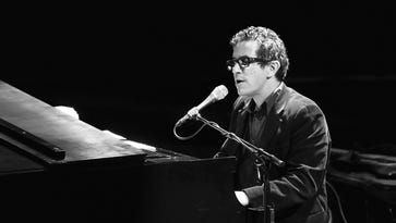 A.J. Croce to perform at Thrasher Opera House