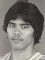Ted CrisostomoSport: BasketballPhoto archive date Nov. 20, 1982.