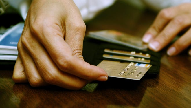 Some people use their credit cards for multiple kinds of purchases.
