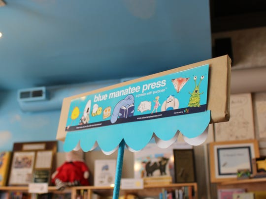 In early April, beloved children's bookstore Blue Manatee will reopen in Oakley after a change in ownership.