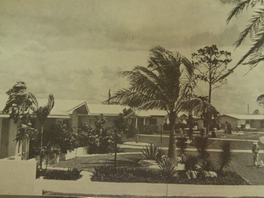 In 1965, Cape Coral homesite owners numbered 70,000