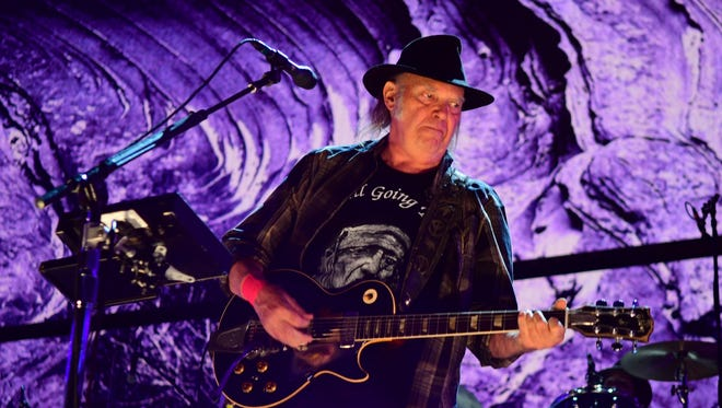 Local musicians will once again pay tribute to the music of Neil Young with Neil Fest VI on Feb. 23 at the Riverside Ballroom.