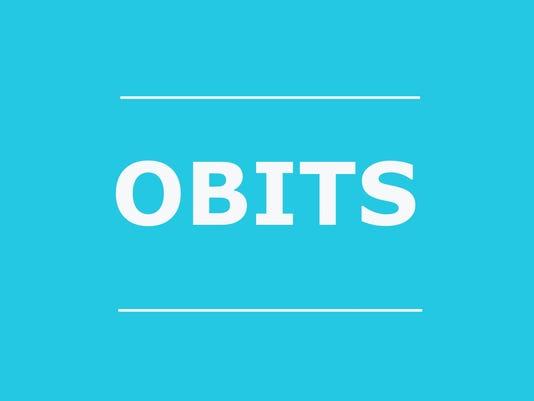 obituaries
