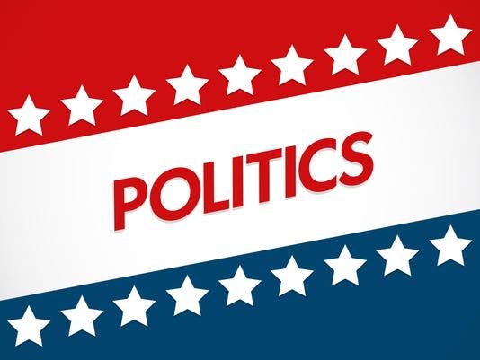 CLR-Presto Politics