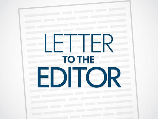 Letter To The Editor 1