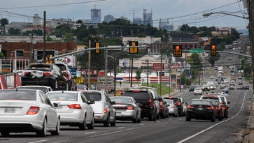 Is Nashville in an urban crisis?
