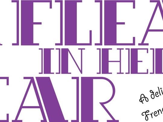 """A Flea in her Ear"" will be performed at Weathervane June 16 to 25."