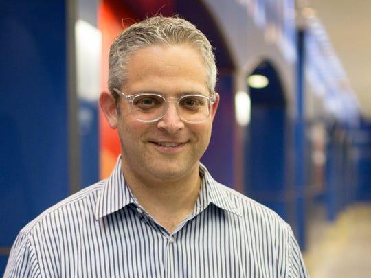 Benzinga Founder and CEO, Jason Raznick.