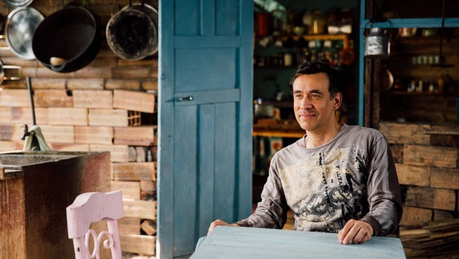Fred Armisen in 'Documentary Now!' Season 2 installment  'Juan Likes Rice and Chicken.'