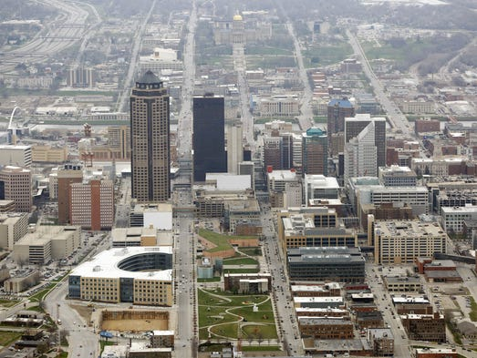 Best Iowa City Restaurants Downtown