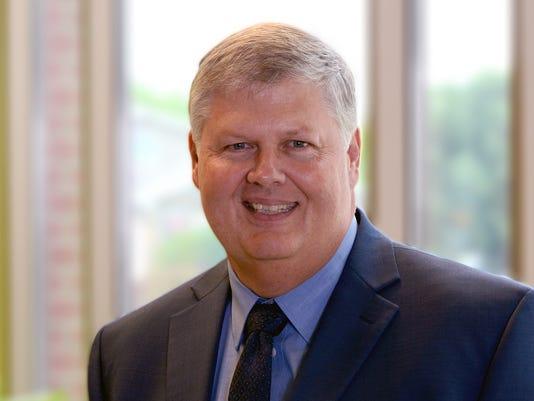 Rodney Stevens IU Health Blackford