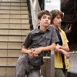 Two families battle in 'Little Men'