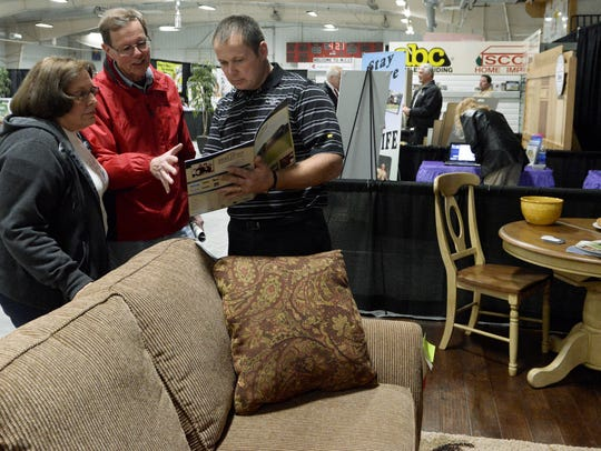 The Manitowoc County Home Builders Association will