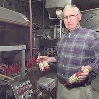 Panola Pepper founder Grady Brown dies