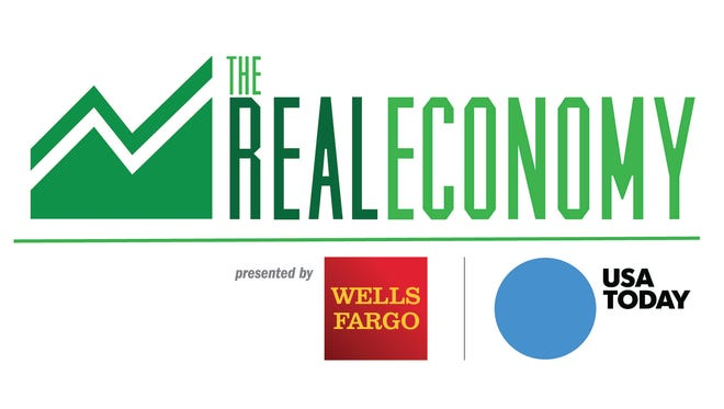 The USA TODAY/Wells Fargo Real Economy survey took the pulse of American's views on the economy.