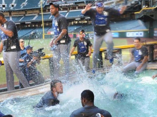 This incident still makes Diamondbacks fans mad.