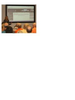 Clerk of Court Linda Doggett will host public records seminar
