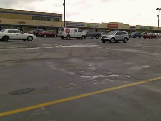 A specialty grocery store and new furniture store are