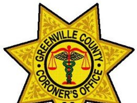 Greenville County Coroner's Office