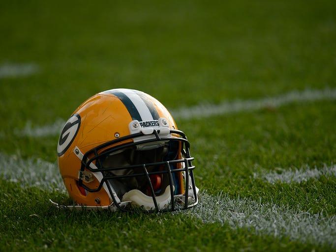 Green Bay Packers training camp practice at Ray Nitschke Field on Saturday, July 26, 2014. Evan Siegle/Press-Gazette Media