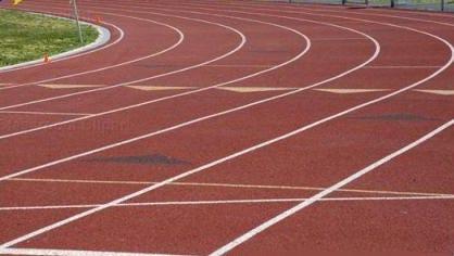 Track.