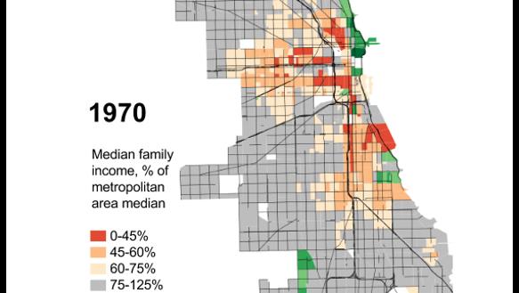 Chicago 1970