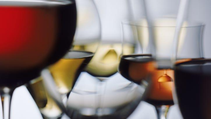Is wine on tap Lafayette's newest trend?