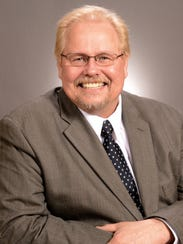 Green Bay City Council District 3 candidate Martin
