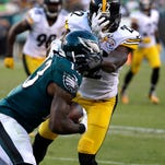 Steelers ready to move past meltdown against Eagles